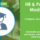 Bunifu ERP for schools HR and Payroll