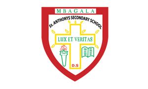 St. Anthony's School, Mbagala, Dar es Salaam Tanzania